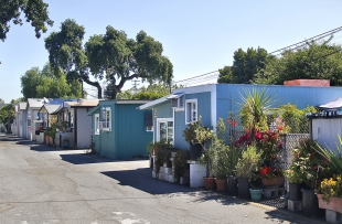 404M Deal Saves Buena Vista Mobile Homes