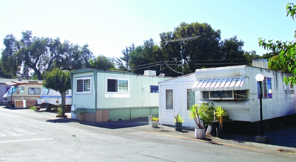 Santa Clara County Housing Authority Completes Purchase Of Palo Alto Park Paving The Way For New Operator Caritas Corporation Buena Visa Mobile Home