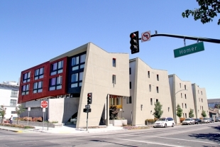 Palo Alto launches affordable-housing zone | News | Palo
