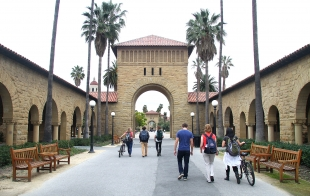 Stanford admit rate lowest in university's history | News