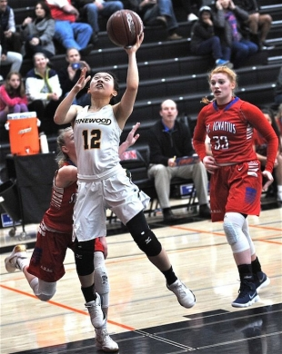 Pinewood Eastside Prep Girls Open With Wins In CCS Hoops