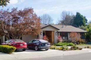 Best Restaurants California Avenue Palo Alto