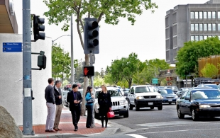City seeks input on 'Grand Boulevard' project | News | Palo