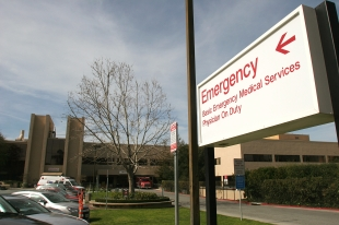 Stanford plans to fight health care initiative in Palo Alto