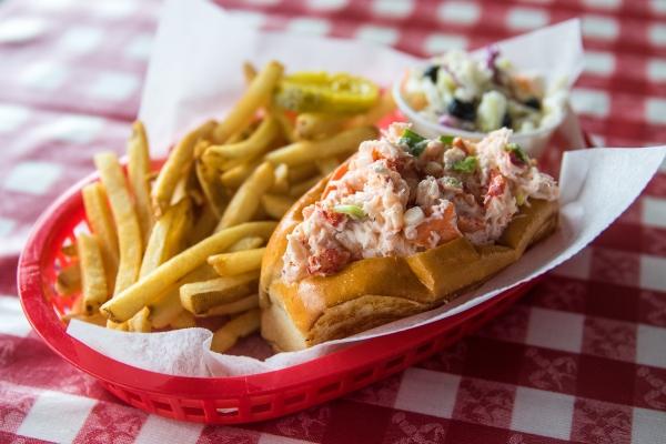 Succulent Seafood News Palo Alto Online