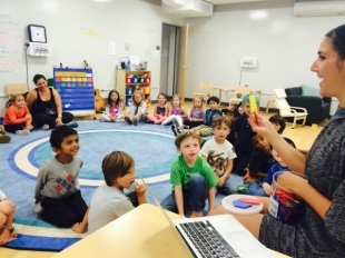 AltSchool parents find partners to save school | News | Palo Alto