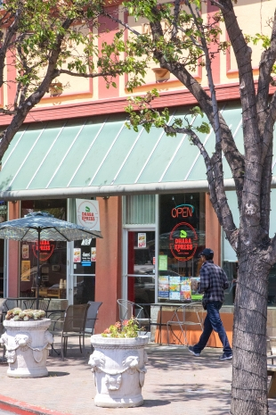 Once Deadwood City Now Diverse Dining Scene Is Growing In Redwood Downtown