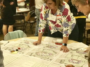 Community gives input on Cubberley programs, design | News