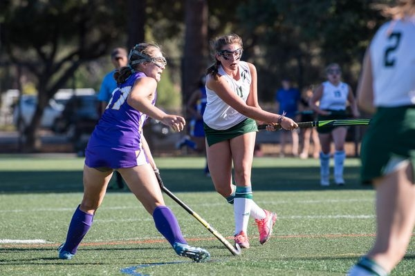 Vikings Discover A Diamond In Premiere Field Hockey Game News