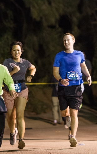 Image result for palo alto moonlight run