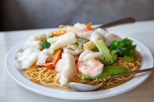 Chinese Food Delivery Menlo Park