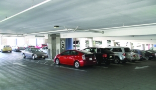 Editorial: Not-so-free parking | News | Palo Alto Online |