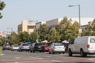 To Battle Traffic Palo Alto Hikes Transportation Fees For