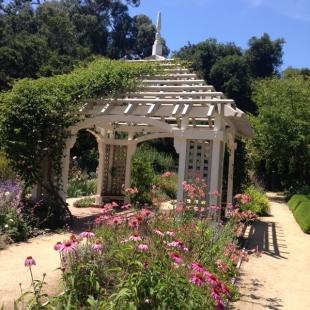Home Front Design A Garden Fix Your Faucet News Palo