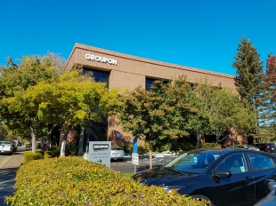 WeWork eyes former Groupon site | News | Palo Alto Online |