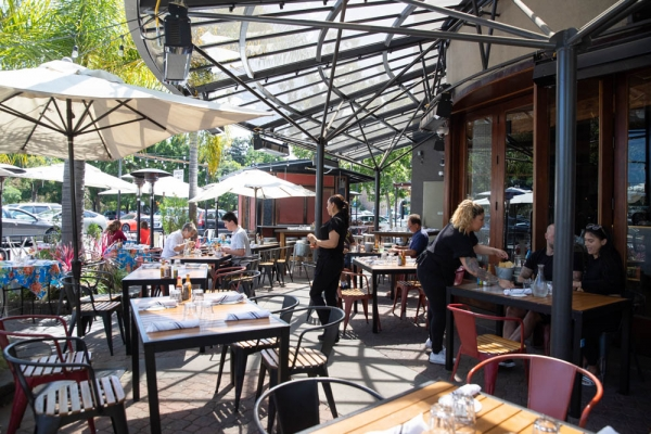 Perpetually Packed Milagros Thrives In Redwood City News Palo Alto Online
