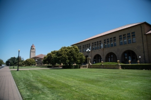 Noose found on Stanford campus reportedly on display longer