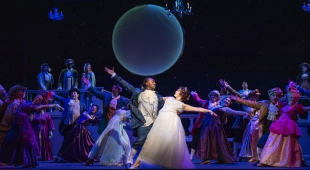 Foothill's 'Cinderella' proves, yes, charming | News | Palo
