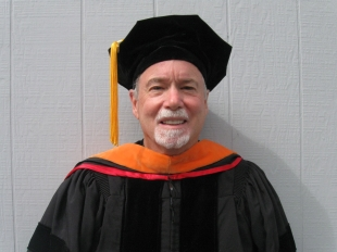 Stanford graduate-to-be, 70, hopes doctorate degree will