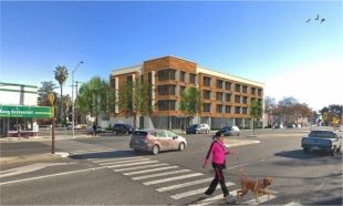 Palo Alto chips in $10M for affordable housing project