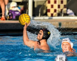 Miracle goal helps M-A boys win first CCS title in 12 years - Palo Alto Online