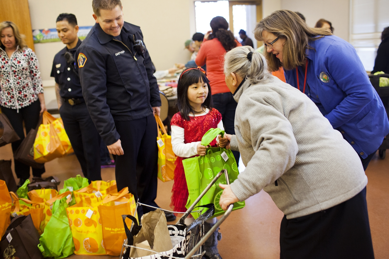How you can help those in need this holiday season