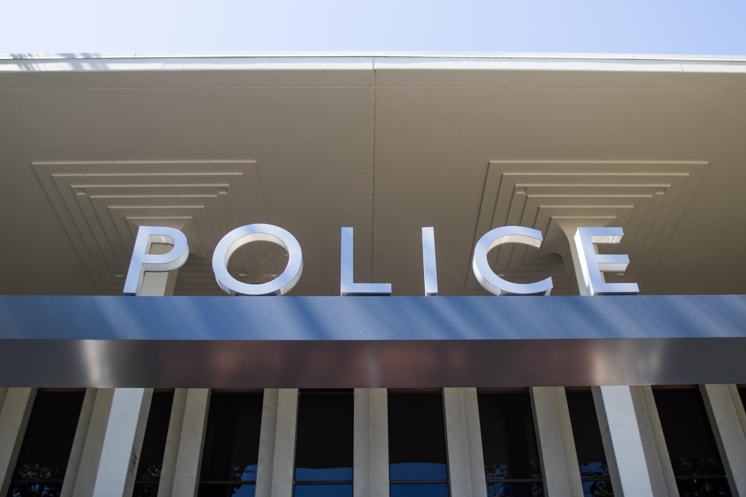 www.paloaltoonline.com: Police chiefs unite against hate crimes toward Asian Americans