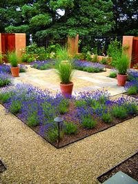 Home Garden Design November 2007 Palo Alto Online