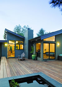 Home Garden Design December 2008 Palo Alto Online