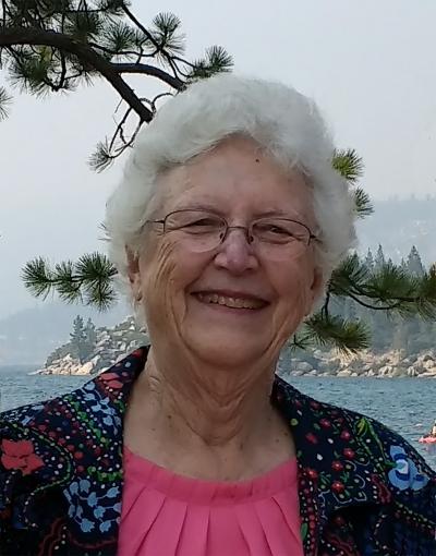 Palo Alto Online - Lasting Memories - Carol March's memorial